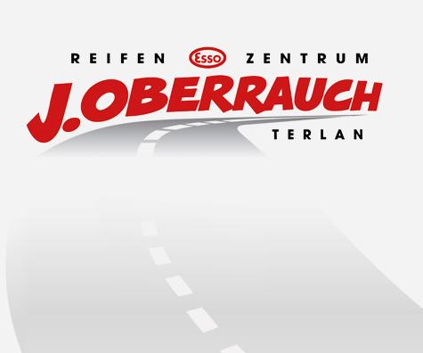 J. Oberrauch Terlan - Tankstelle & Reifendienst bei Bozen